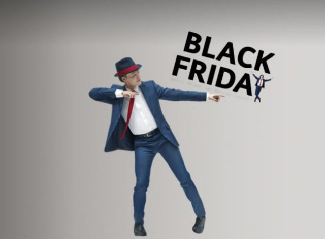 Tim Limited Edition Black Friday