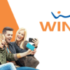 Wind SMS winback Smart 30 Fire