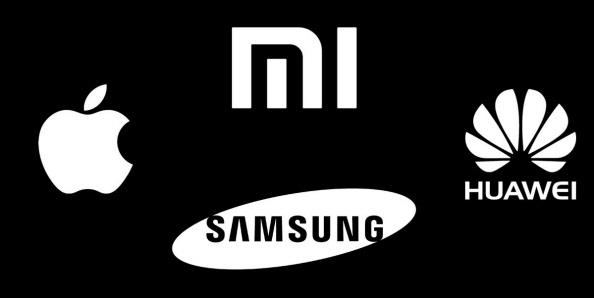 Samsung, Huawei, Apple e Xiaomi quote mercato smartphone Q3 2018