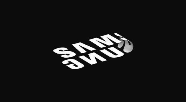 Samsung Galaxy F smartphone pieghevole immagine teaser