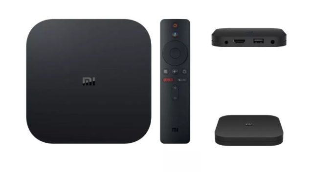 Xiaomi Mi Box S Black Friday