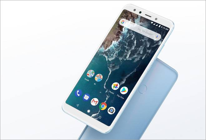 Xiaomi Mi A2 Android Pie