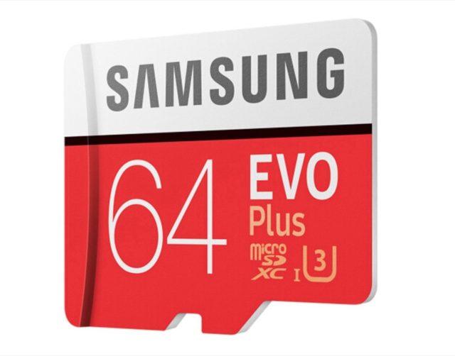 MicroSD per Smartphone Android
