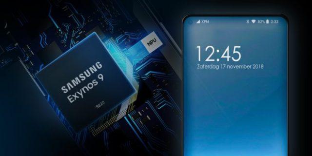 Galaxy S10 Plus Exynos 9820 Benchmark meglio di Huawei Mate 20 Pro