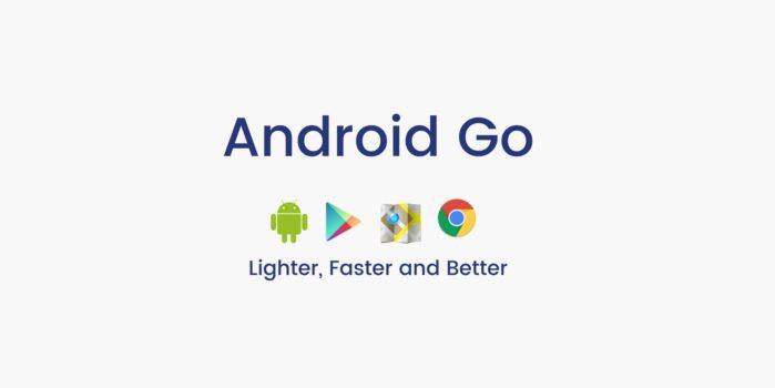Xiaomi Redmi Go il primo smartphone Android Go
