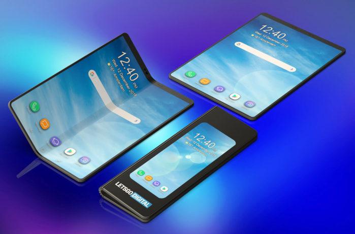 Samsung Galaxy F prezzo componenti