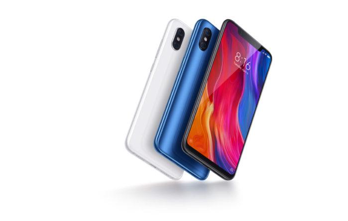 Xiaomi Mi 8 MIUI 10 global: novità