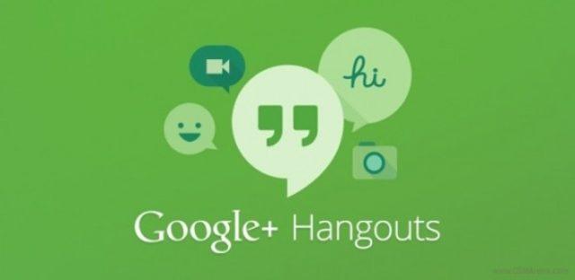 Google Hangouts chiuderà nel 2020