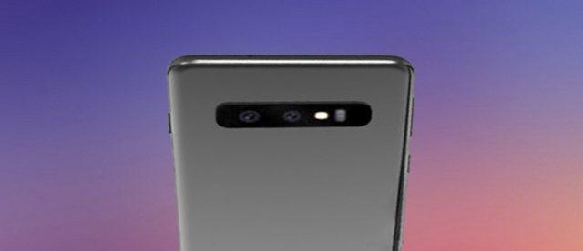 Galaxy S10 confermata doppia fotocamera posteriore