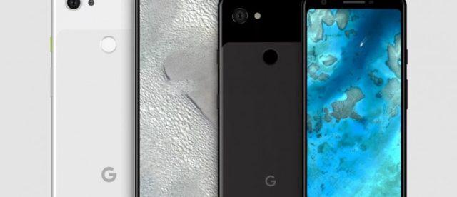 Google Pixel 3 Lite e Pixel 3 Lite XL