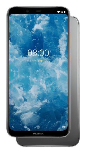 Nokia 8.1 ufficiale: prezzo e caratteristiche