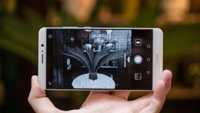 Huawei Mate 9 aggiornamento dicembre 2018