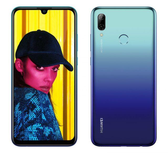 Huawei P Smart 2019 ufficiale