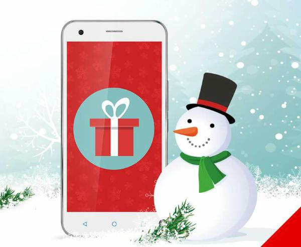 Vodafone, TIM, Wind e Tre: le migliori offerte per Natale
