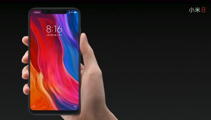 Xiaomi Mi 8 prezzo da 307 euro coupon limitati
