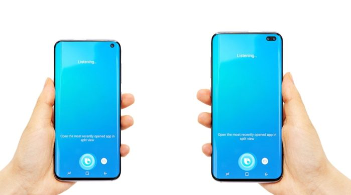 Galaxy S10 Lite e Plus differenza risoluzione display