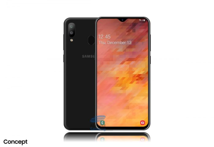 Galaxy M30 rumors