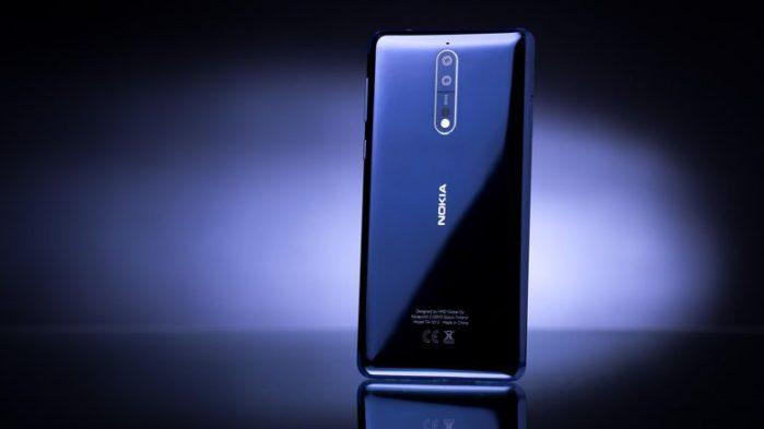 Nokia 8 miglior prezzo online: 250 euro con coupon