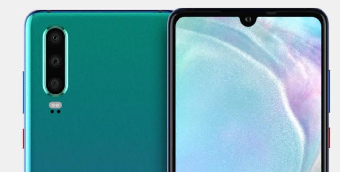 Huawei P30 e P30 Pro svelati: i dettagli