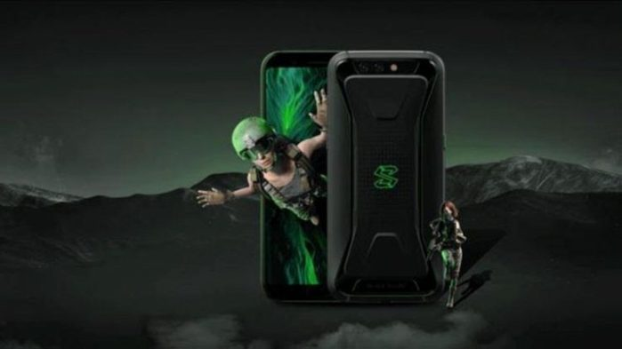 Xiaomi Black Shark SkyWalker rumors