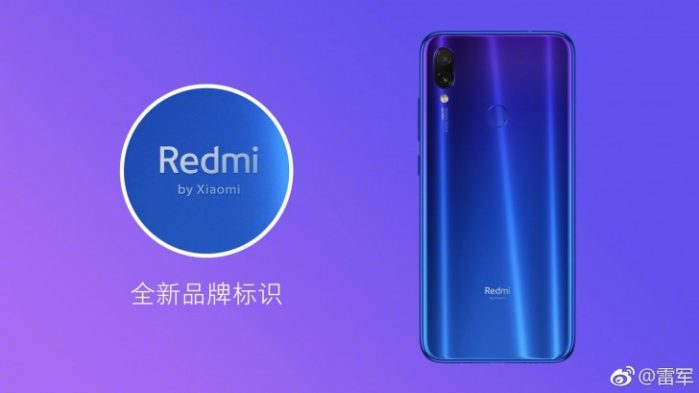 Xiaomi Redmi Note 7 video