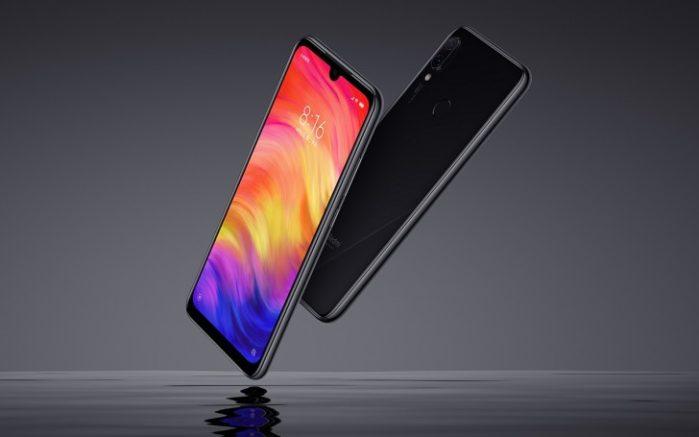 Xiaomi Redmi Note 7 ufficiale