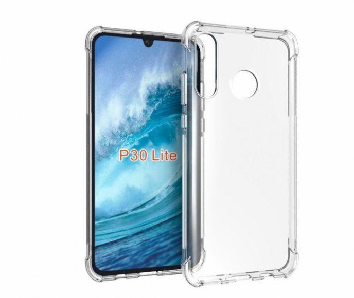 Huawei P30 Lite dettagli rumors