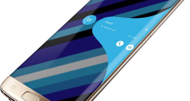 Galaxy S7 Ege aggiornamento gennaio 2019