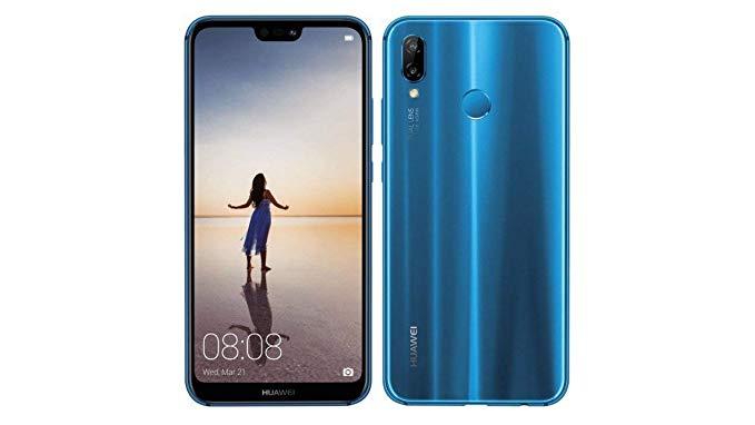 Huawei P20 Lite aggiornamento febbraio 2019
