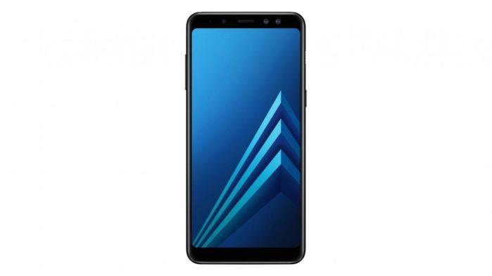 Galaxy A8 2018 aggiornamento firmware febbraio 2019