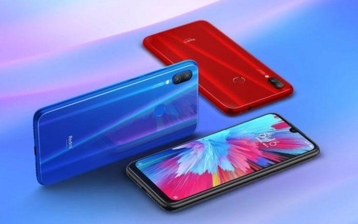 Xiaomi Redmi Note 7 Pro ufficiale: prezzo e caratteristiche