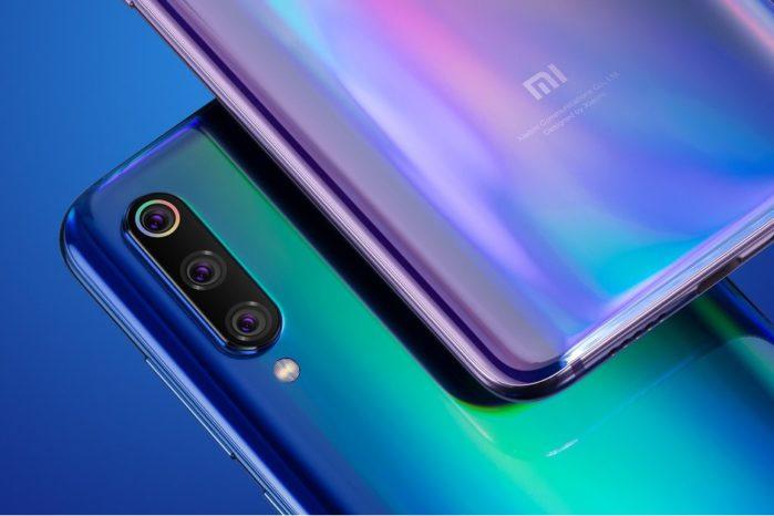 Prezzo dello Xiaomi Mi 9 in Europa: rumors