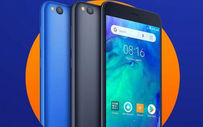 Xiaomi Redmi Go Globale prezzo offerta lampo