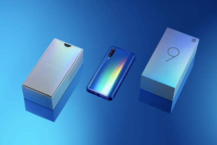 Xiaomi Mi 9 prezzo Italia
