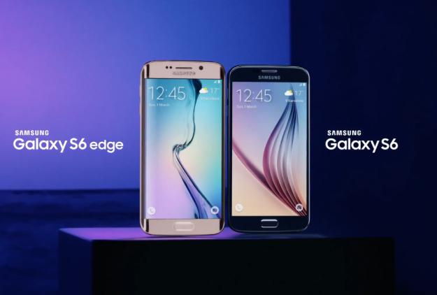 Galaxy S6 E S6 EDGE aggiornamento febbraio 2019