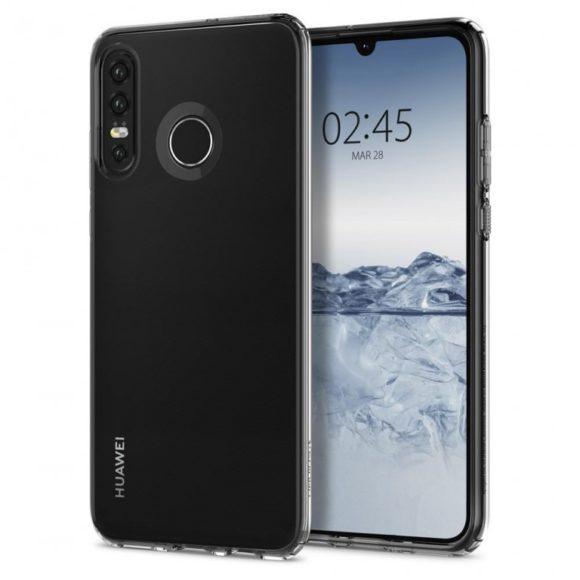 Huawei P30 Lite rumors