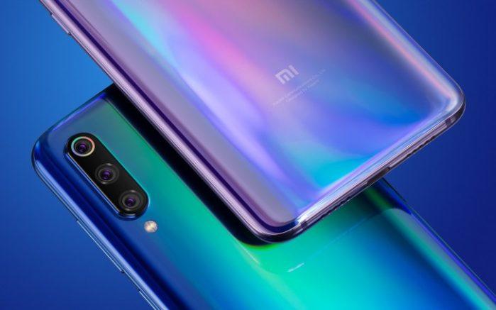 Xiaomi Mi 9 ufficiale: caratteristiche