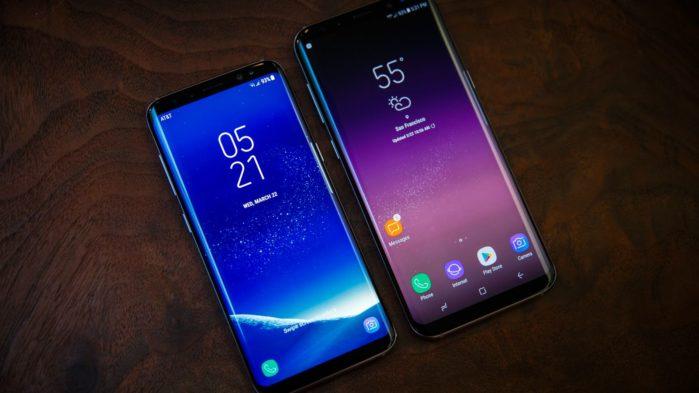 Galaxy S9 e S9 Plus aggiornamento febbraio 2019 novità