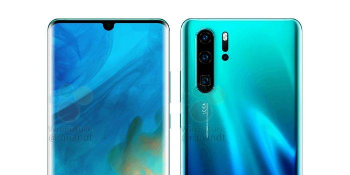 Huawei P30 Pro e P30 differenze