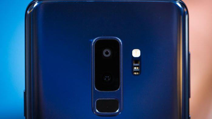 Galaxy S9 e S9 Plus Google Camera FIX