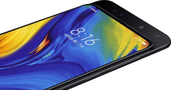 Xiaomi Mi Mix 3 Global offerta coupon febbraio 2019