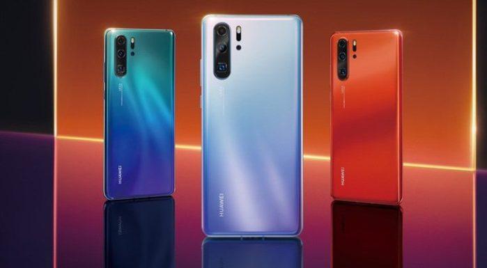 Huawei P30 Pro ufficiale: prezzo e caratteristiche