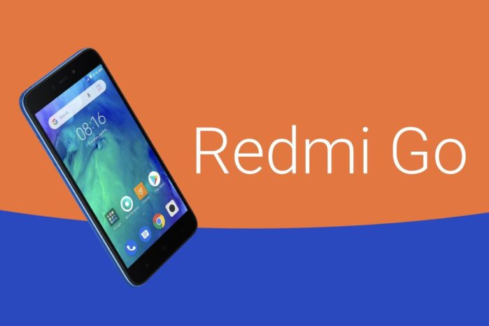 Xiaomi Redmi Go ufficiale in Italia