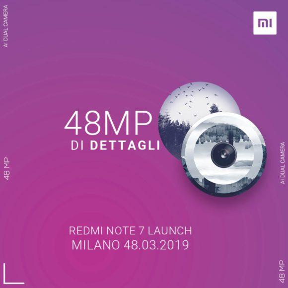 Xiaomi Redmi Note 7 prezzo Spagna uguale all'Italia?