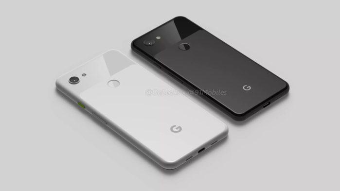 Google Pixel 3a e 3a XL rumors