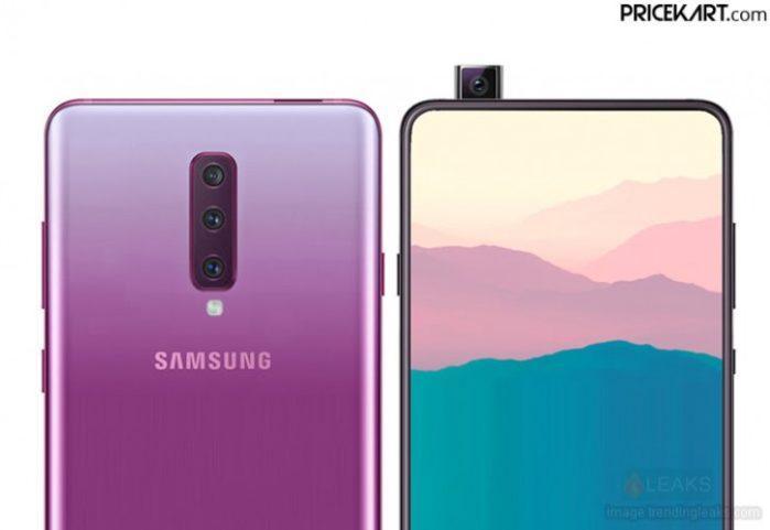 Samsung Galaxy A90 rumors