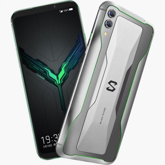 Xiaomi Black Shark 2 ufficiale