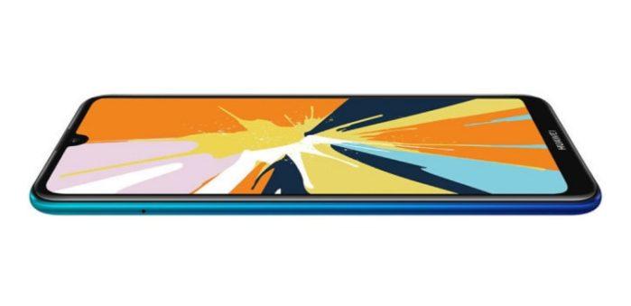 Huawei Y7 2019 ufficiale