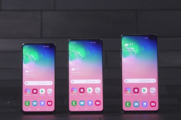 Galaxy S10 a rate da Mediaworld e Unieuro