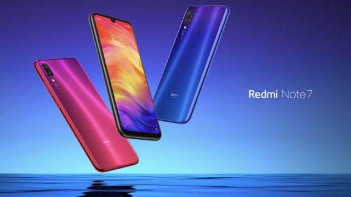 Xiaomi Redmi Note 7 prezzo Italia